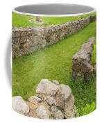 Fort Ridgely Remains 2 Coffee Mug