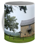 Fort Severson Coffee Mug