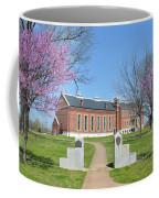 Fort Smith National Historic Site Gateway C Coffee Mug