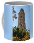 Fort Story Light House Coffee Mug