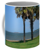 Fort Sumter Charleston Sc Coffee Mug