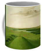 Fort Union, Mouth Of The Yellowstone River, 2000 Miles Above St. Coffee Mug