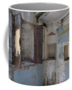 Fort Worden 3553 Coffee Mug