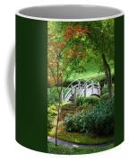Fort Worth Botanic Garden Coffee Mug