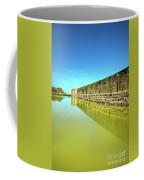 Fort Zachary Taylor, Key West Coffee Mug