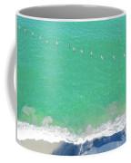 Forteen Pelicans Coffee Mug