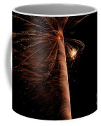 Fourth Of July Fireworks Twelve Coffee Mug