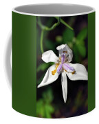 Fortnight Lily Coffee Mug