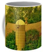 Fortress Coffee Mug