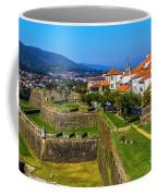 Fortress Walls Coffee Mug