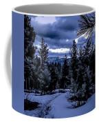 Fortuitous Focus Coffee Mug