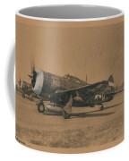 Fortune Favors The Bold Coffee Mug