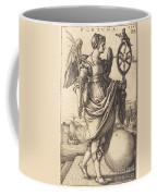 Fortune Coffee Mug