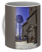 Fortville Winter Coffee Mug