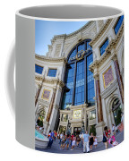 Forum Shops Coffee Mug
