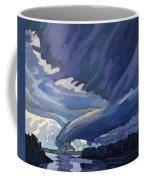 Forward Flank Downdraft Coffee Mug