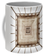 Forward Or Up Coffee Mug