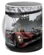 Forza Motorsport 6 Coffee Mug