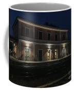 Fossanova Coffee Mug