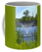 Fountain Art Coffee Mug