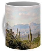 Fountain Hills Arizona Coffee Mug