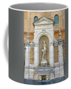Fountain In The Vatican City  Coffee Mug