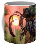 Fountain Of Life Coffee Mug