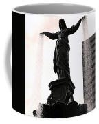 Fountain Square Lady Coffee Mug