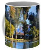 Fountains 2 Coffee Mug