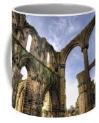 Fountains Abbey 5 Coffee Mug