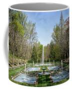 Fountains  Coffee Mug