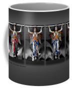 Four Angels Of The Corvey Abbey Coffee Mug