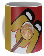 Four Corners - Haida Coffee Mug