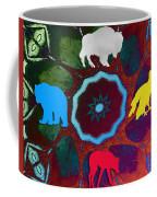 Four Directions   -009 Coffee Mug