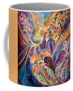 Four Elements IIi. Air Coffee Mug