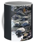 Four Endangered Greenies Coffee Mug