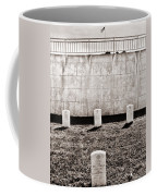Four Harrows Coffee Mug