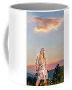 Four Mile Road 1 Coffee Mug