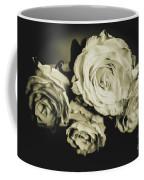 Four Roses Coffee Mug