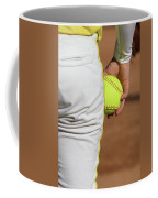 Four Seam Coffee Mug