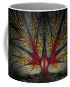 Four Seasons - Autumn Coffee Mug