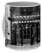 Four Seasons Hotel New York Coffee Mug