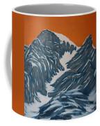 Four Sisters 3 Coffee Mug