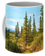 Four Wheeler Trail - Richardson Highway Coffee Mug