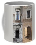 Four Windows Coffee Mug