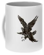 Four Wings Coffee Mug