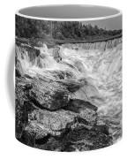 Fourth Chute Falls Coffee Mug