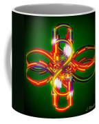 Fourth Dimension Coffee Mug