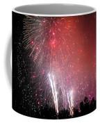 Fourth Of July Coffee Mug