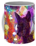 Fox Animal Tuscany  Coffee Mug